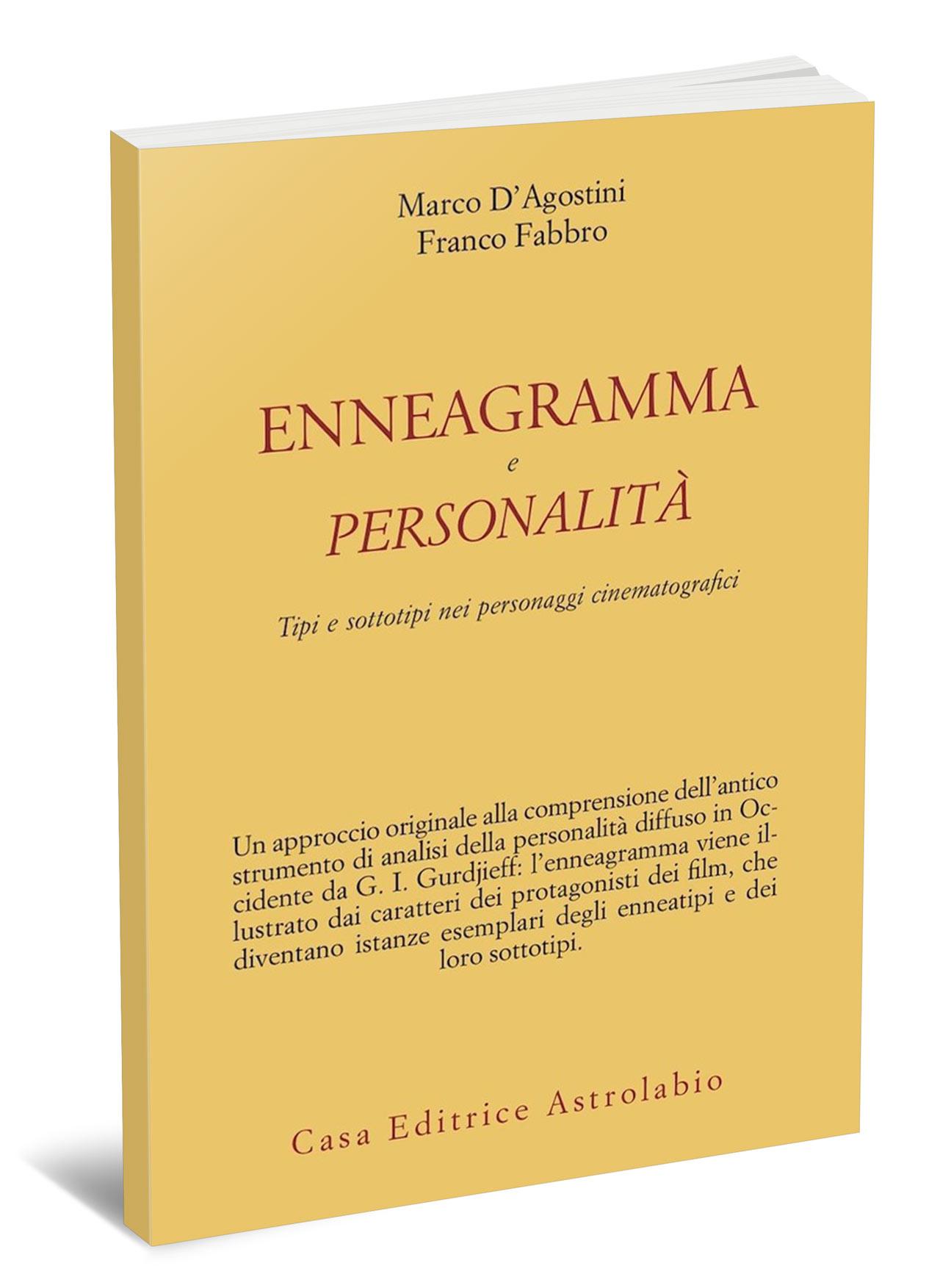 Enneagramma e personalità